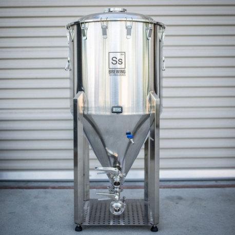 1 BBL SS Brewtech Brewmaster Series Chronical