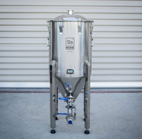 14 Gallon SS Brewtech Chronical