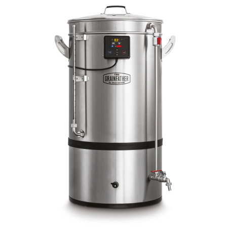 Grainfather G70 220v All-Grain Brewing System with 18.5 Gallon Capacity