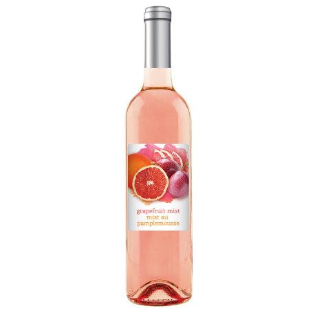 Grapefruit Passion Rosé - Winexpert Island Mist