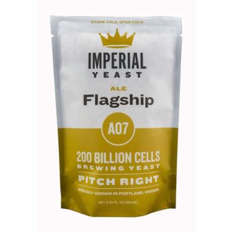 A07 Flagship - Imperial Organic Yeast