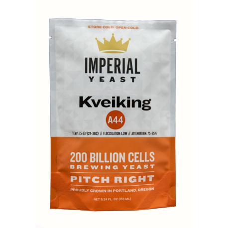 Imperial Yeast A44 Kveiking - Seasonal Strain