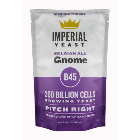 B45 Gnome - Imperial Organic Yeast