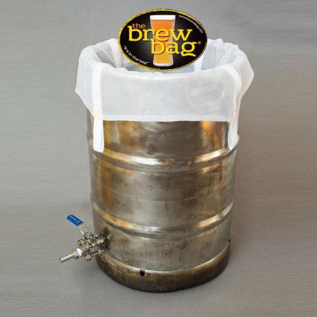 The Brew Bag® for Keggles
