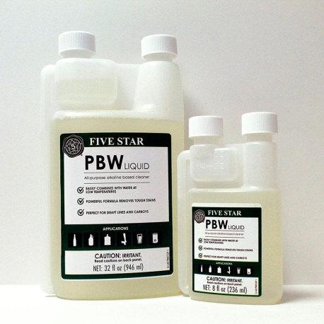 Liquid PBW by Five Star