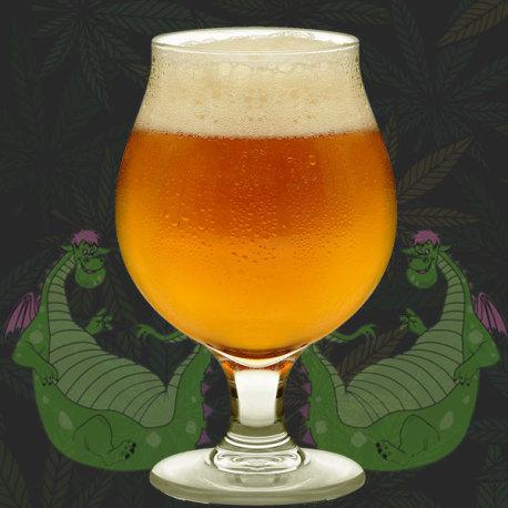 Magic Dragon West Coast IPA Extract Beer Kit