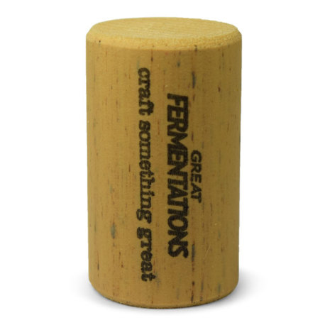 "Nomacorc Wine Corks #9 x 1 1/2"""