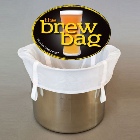 The Brew Bag® for 20-24 Quart Kettles