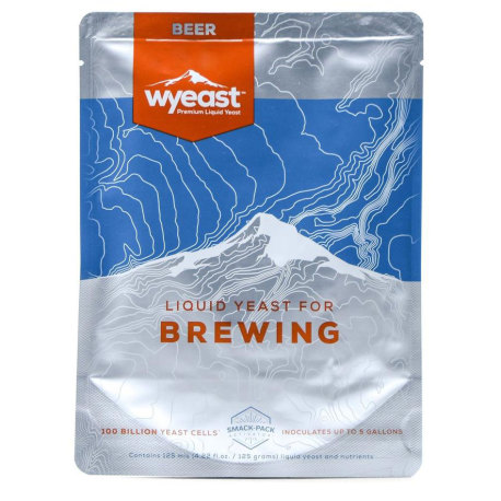 Wyeast 3655-PC Belgian Schelde - Private Collection