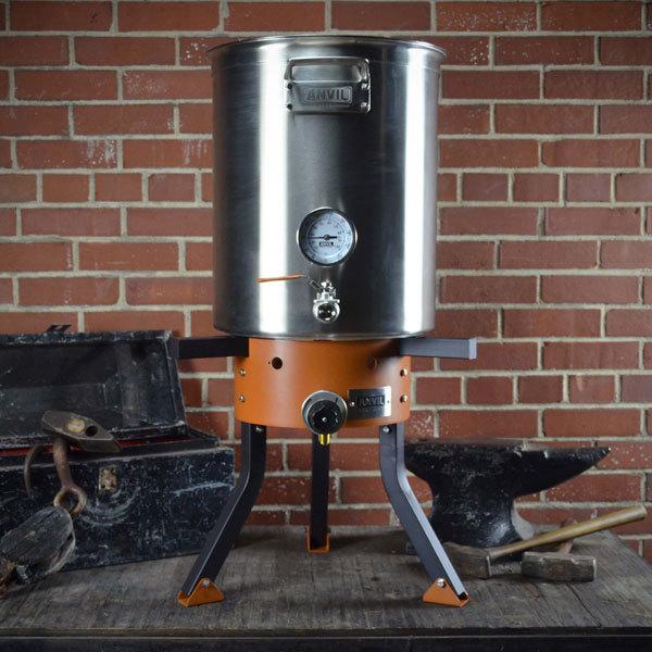 Anvil Forge Burner