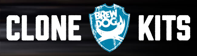 BrewDog Clone Beer Kits