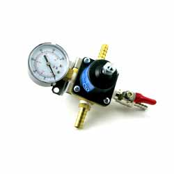 Cornelius Regulator, Pass Through