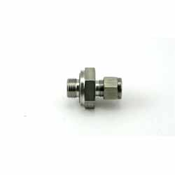 Weldfree Compression Fitting