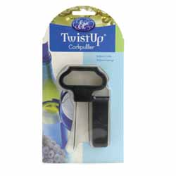 Twistup Corkpuller , Black
