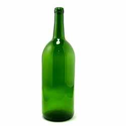 Claret Bordeaux 1.5L Green, 6/case