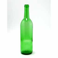Burgundy 750 ml Green, 12/case