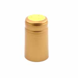 Bronze Shrink Caps, 30 count