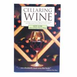 Cellaring Wine
