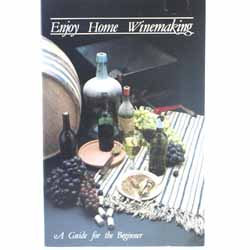 Enjoy Home Winemaking