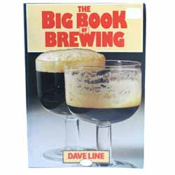 Big Book of Brewing