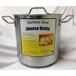 Cheese Kettle, 9 qt