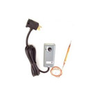 Johnson Controls External Refrigerator Thermostat