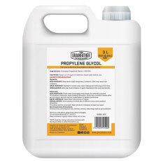 Propylene Glycol for the GrainFather Glycol Chiller -  3L (3 US Qt)