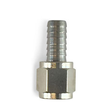 "5/16"" Barbed Swivel Nut Set"