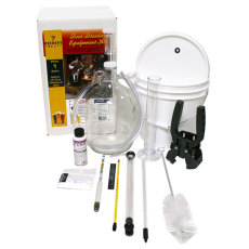 Brewer's Best 1 Gallon Brewing Starter Kit