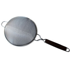 10 in. SS Double Mesh Strainer_2