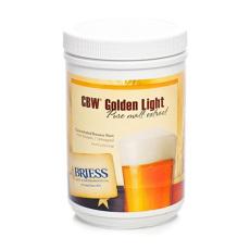 Briess Golden Light Liquid Malt Extract, 3.3 lbs.