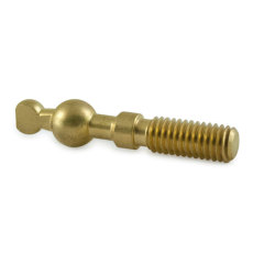 Brass Faucet Lever for Standard Faucet