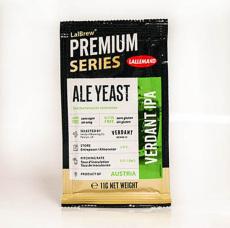 LalBrew Premium Verdant IPA Dry Yeast - 11 Grams (Lallemand)