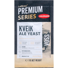 Lallemand Voss Kveik Ale Dry Yeast - 11 Grams