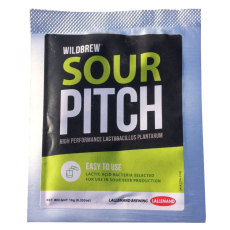 Lallemand Wildbrew Sourpitch  - 10 Grams Dry