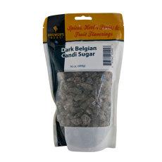Dark Candi Sugar, 1 lb.