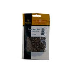 Cardamom Seed, 1 oz.