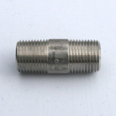 1/2 in. X 2 in. Threaded NPT SS Nipple_2