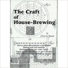 Craft of House Brewing
