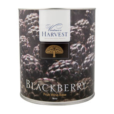 Blackberry Fruit Wine Base, Vintner's Harvest
