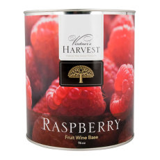 Raspberry Fruit Wine Base, Vintner's Harvest