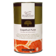 Grapefruit Puree, 49 oz, Vintner's Harvest