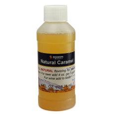 Caramel Natural Flavoring, 4 fl oz