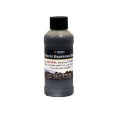 Espresso Bean Natural Flavoring, 4 fl oz.