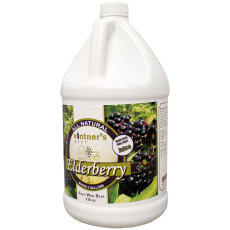 Elderberry Fruit Wine Base, Vintner's Best