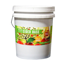 Pro Series Cider Base, 5 Gallons (Makes Over 45 Gallons)