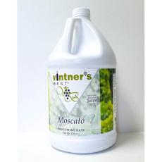 Moscato Fruit Wine Base, Vintner's Best