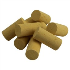 #7 x 1 3/4 First Quality Corks, 30 ct.