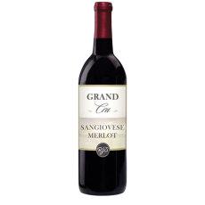 Sangiovese Merlot - RJS Grand Cru