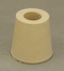 #3 Drilled Stopper